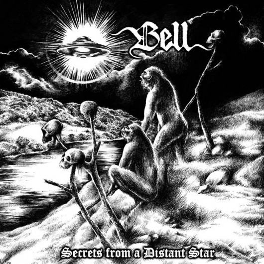 BELL - Secrets from a Distant Star