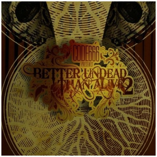 BETTER UNDEAD THAN ALIVE 2 - CD