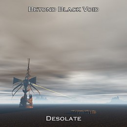 BEYOND BLACK VOID - Desolate