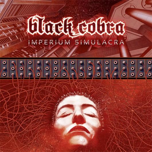 BLACK COBRA - Imperium Simulacra