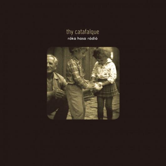 THY CATAFALQUE – Róka hasa rádió
