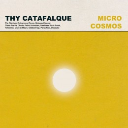 THY CATAFALQUE - Microcosmos