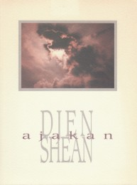 DJEN AJAKAN SHEAN ‎– Crows Heading For Point Blank