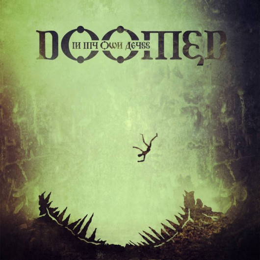DOOMED - In My Own Abyss