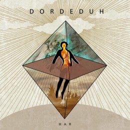DORDEDUH - Har Artbook 3CD+DVD