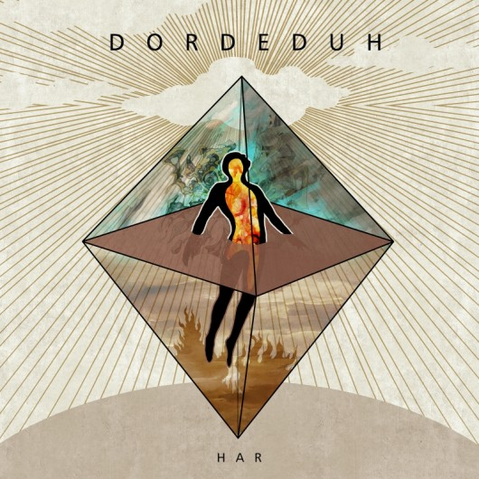 DORDEDUH - Har Artbook 3CD+DVD