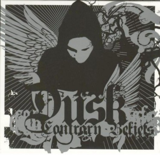 DUSK - Contrary Beliefs