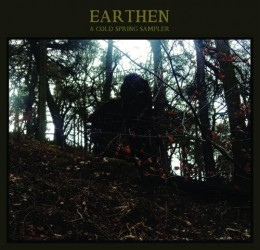 EARTHEN - A Cold Spring Sampler 2CD