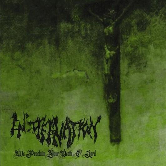 ENCOFFINATION - We Proclaim Your Death...