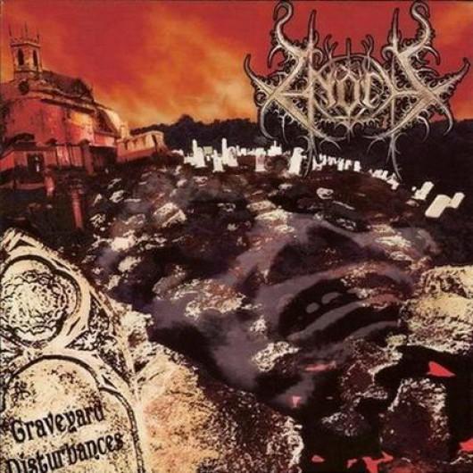ENOCH - Graveyard Disturbances
