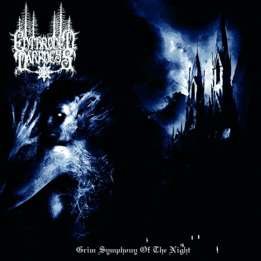 ENTHRONED DARKNESS - Grim Symphony of the Night