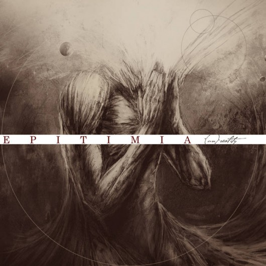 EPITIMIA - (Un)Reality 2CD