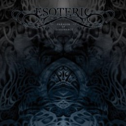 ESOTERIC - Paragon of Dissonance 2CD