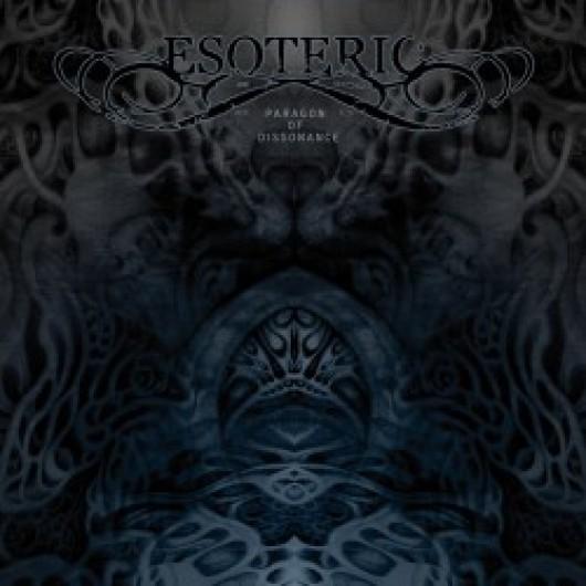 ESOTERIC - Paragon of Dissonance 2CD