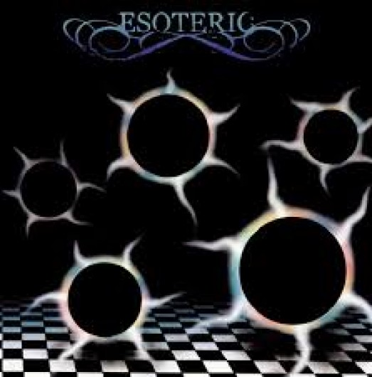 ESOTERIC -  Pernicious Enigma 2CD