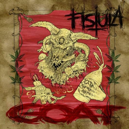 FISTULA - Goat
