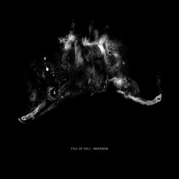 FULL OF HELL – Full Of Hell & Merzbow 2xCD