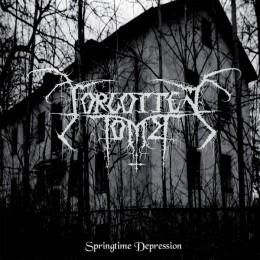 FORGOTTEN TOMB - Springtime Depression