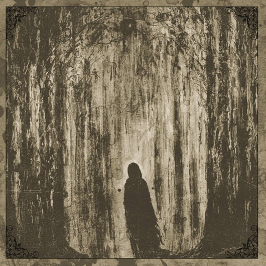 FUNERAL MOURNING - Inertia of Dissonance - A Sermon in Finality