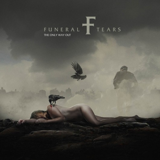 FUNERAL TEARS – The Only Way Out