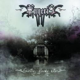 FUNERIS - Ghostly, Gloomy Notes