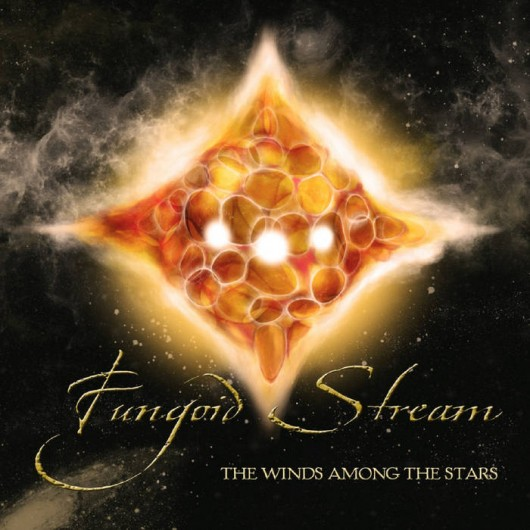FUNGOID STREAM - The Winds Among The Stars