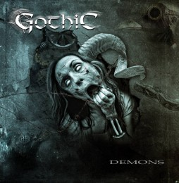 GOTHIC - Demons