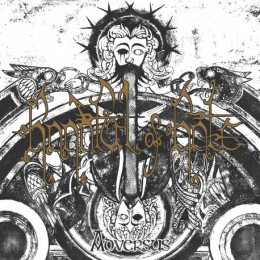 HANDFUL OF HATE - Adversus