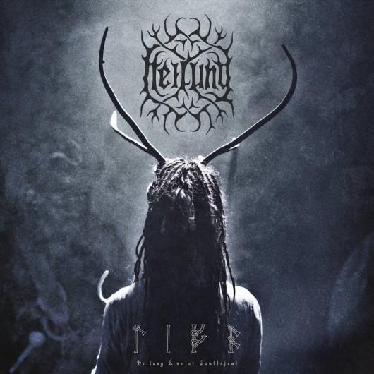 HEILUNG - Lifa - Heilung Live at Castlefest