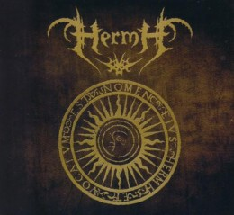 HERMH - After the Fire - Ashes / The Spiritual Nation Born CD+DVD