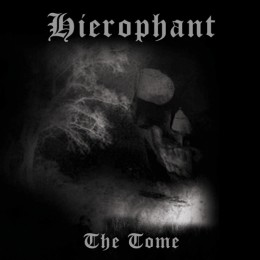 HIEROPHANT - The Tome