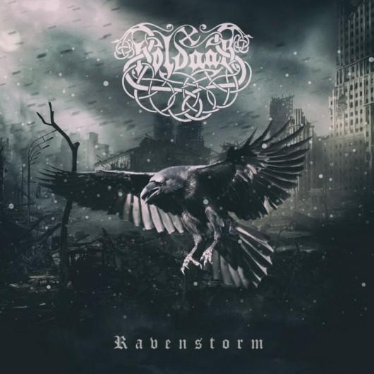 HOLDAAR - Ravenstorm