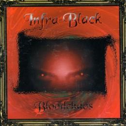 INFRA BLACK - Bloodchaos