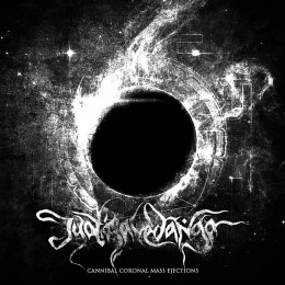 JYOTISAVEDANGA - Cannibal Coronal Mass Ejections