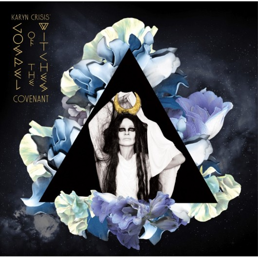 KARYN CRISIS GOSPEL OF THE WITCHES - Covenant