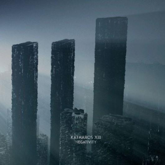 KATHAROS XIII - Negativity