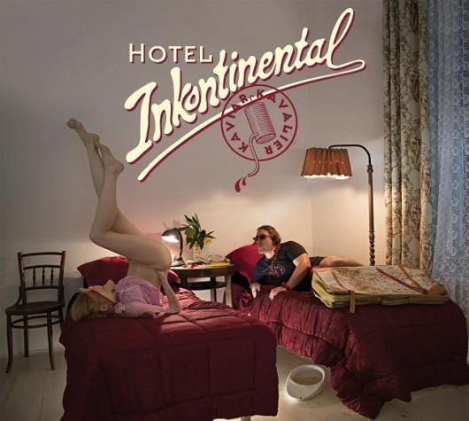KAVIAR KAVALIER - Hotel Inkontinental