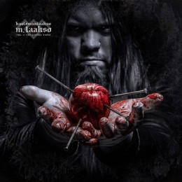 KUOLEMANLAAKSO - M. Laakso Vol 1 - The Gothic Tapes