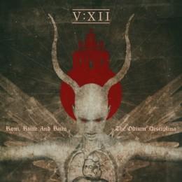 V:XII - Rom, Rune and Ruin: The Odium Disciplina