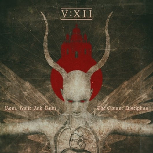 V:XII - Rom, Rune and Ruin: The Odium Disciplina