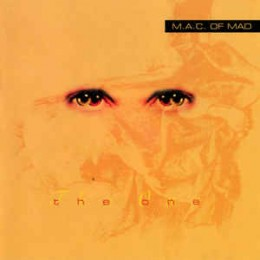 M.A.C. OF MAD - The One