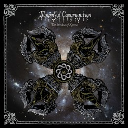 MOURNFULl CONGREGATION - The Incubus of Karma