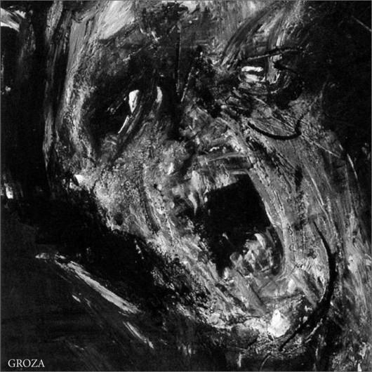 MGLA - Groza LP
