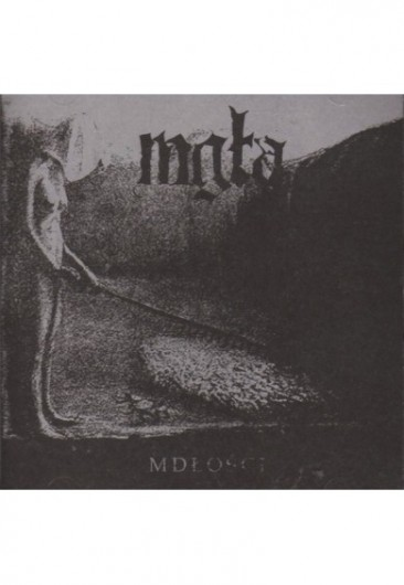 MGLA - Mdłości + Further Down the Nest
