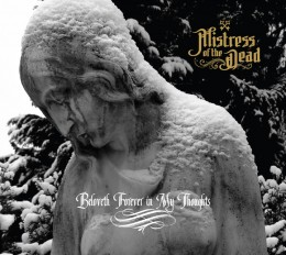 MISTRESS OF THE DEAD - Beloveth Forever In My Thoughts