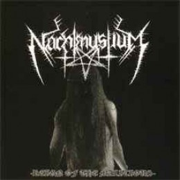 NACHTMYSTIUM ‎– Reign Of The Malicious