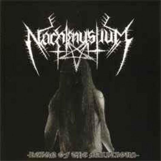 NACHTMYSTIUM – Reign Of The Malicious