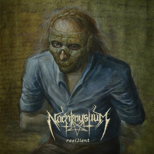 NACHTMYSTIUM - Resilient