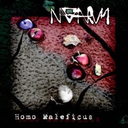 NAGAARUM - Homo Maleficus