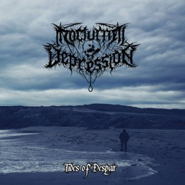 NOCTURNAL DEPRESSION - Tides Of Despair
